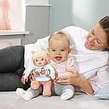 Кукла Baby Annabell Сладкая крошка - серии Для малышей, 702932, фото 3