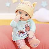 Кукла Baby Annabell Сладкая крошка - серии Для малышей, 702932, фото 5