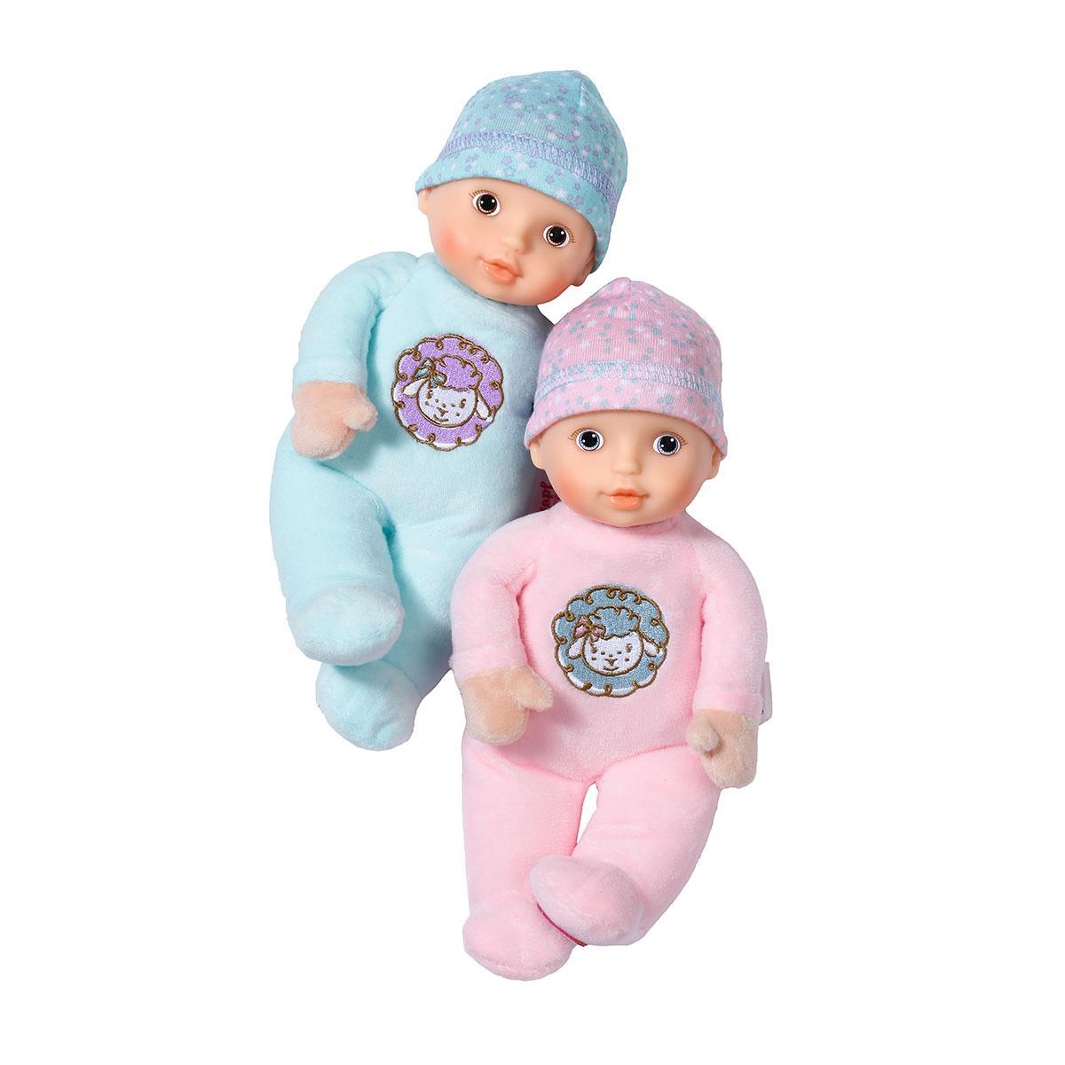 Кукла Baby Annabell Милая крошка - серии Для малышей, 703670