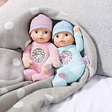Кукла Baby Annabell Милая крошка - серии Для малышей, 703670, фото 5