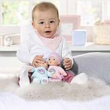 Кукла Baby Annabell Милая крошка - серии Для малышей, 703670, фото 6
