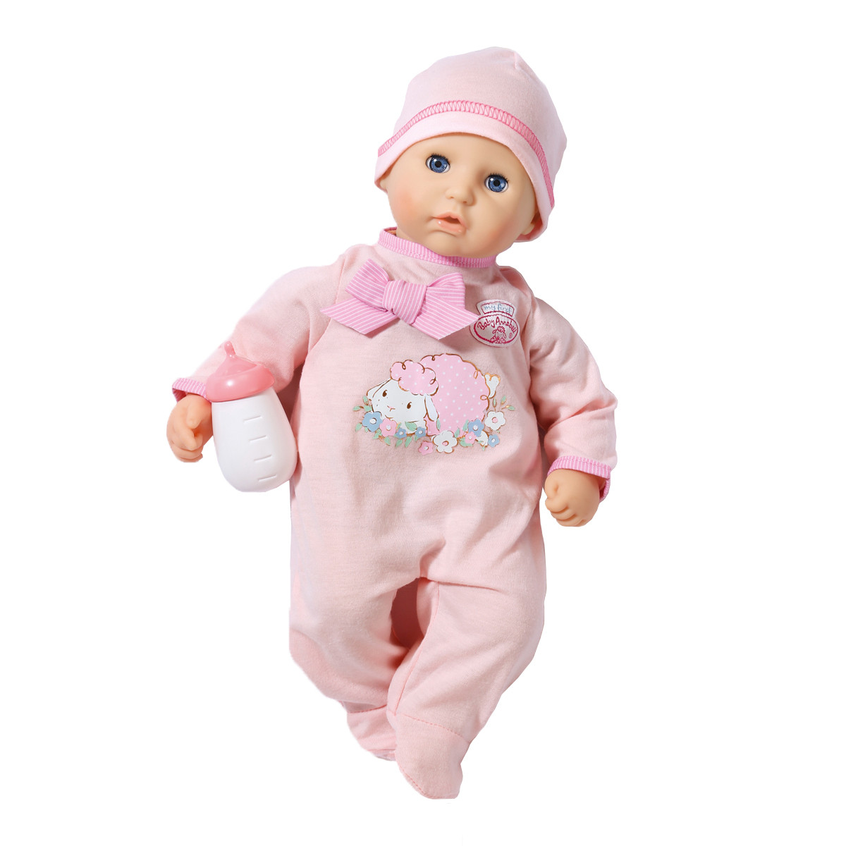 Кукла My First Baby Annabell Моя малышка, 701836