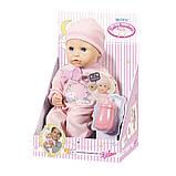 Кукла My First Baby Annabell Моя малышка, 701836, фото 2