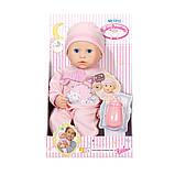 Кукла My First Baby Annabell Моя малышка, 701836, фото 3