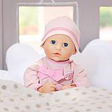 Кукла My First Baby Annabell Моя малышка, 701836, фото 4