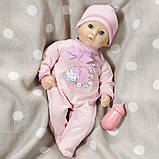 Кукла My First Baby Annabell Моя малышка, 701836, фото 5