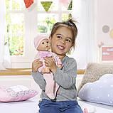 Кукла My First Baby Annabell Моя малышка, 701836, фото 8
