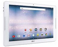 Планшет Acer Iconia One 10 10.1'' 2/16GB Wi-Fi (B3-A30) Белый