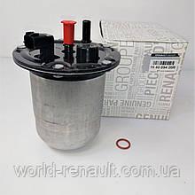 Renault (Original) 164005420R - Топливный фильтр(в зборе) на Рено Каптюр 1.5dci K9K