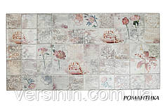 Листовые декоративные панели  ПВХ Романтика