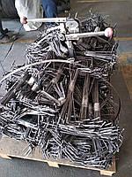 Згинання дроту. Гнучка виробів з дроту 4 мм, фото 1