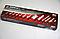 Набор профессиональных кухонных ножей Miracle Blade 13 в 1, фото 8