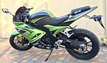 Спортивный мотоцикл SHINERAY Z1 250, фото 4