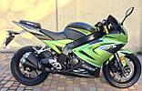 Спортивный мотоцикл SHINERAY Z1 250, фото 3