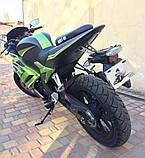Спортивный мотоцикл SHINERAY Z1 250, фото 6