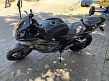Спортивный мотоцикл SHINERAY Z1 250, фото 2