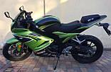 Спортивный мотоцикл SHINERAY Z1 250, фото 5