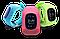Детские умные часы Smart Watch Q50 (черные, темно-синий), фото 7