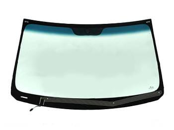 Лобовое стекло Hyundai Genesis Coupe 2008- Купе Sekurit [обогрев]