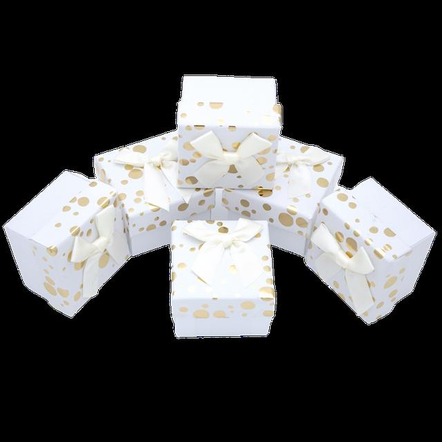 Картинка Картонная коробка box1-6 Белый