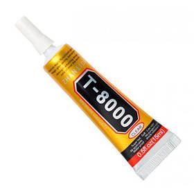 Клей для тачскринов T8000 50г