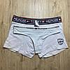 Набор для пары Tommy Hilfiger 2 мужские боксерки + женские стринги, фото 2