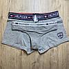 Набор для пары Tommy Hilfiger 2 мужские боксерки + женские стринги, фото 5
