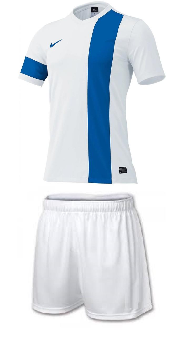 Футбольная форма N003