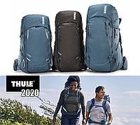 THULE VERSANT 2020 - новое поколение туристических рюкзаков серии Versant