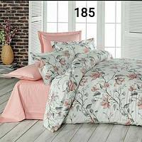 Двухспальный комплект постельного белья 220*220 100 % хлопок