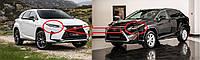 Кодирование фар на Lexus RX, NX  при замене с обычной оптики на FULL LED