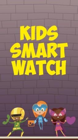 Смарт Часы Детские Nomi Kids