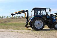 Манипулятор навесной S-1500