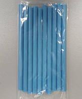 Стержні клейові 10 шт пачка (ціна за пачку) 11x200 мм сині LTL14024