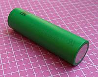 Sony Murata US18650VTC6 3120 мАч mAh 30A аккумулятор высокотоковый 30 ампер 18650