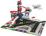 Ігровий набір Dickie Toys Аеропорт зі звуковими і світловими ефектами (3749007), фото 4