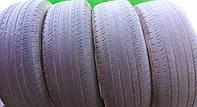 Комплект 265/65R17 112H Bridgestone Ecopia Ep850