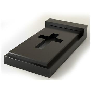 Надгробнаяя плита Н-05