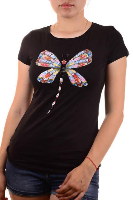 Женские футболки сток оптом Monte Cervino (8323) лот 6шт по 7,5Є 73