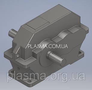 Редуктори циліндричні Ц2У-100, Ц2У- 125, Ц2У-160, Ц2У- 200, Ц2У-250