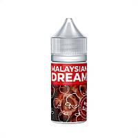 Жидкость для электронных сигарет Nelson Malaysian Dream Not Salt Juicy Apple 6 мг 30 мл