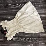 Платье с кружевом Турция Новая коллекция, фото 3