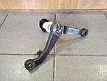 Важіль маятниковий лівий ГАЗ 2217 (Соболь), фото 2