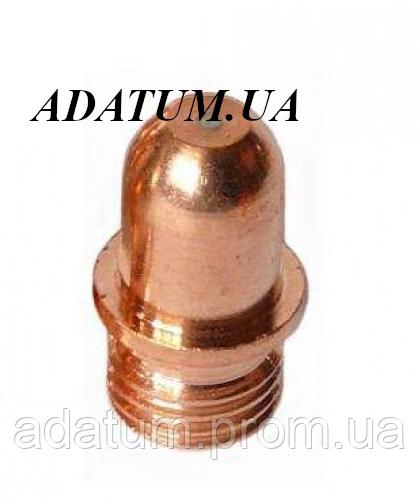 Катод-електрод до плазмотрону А101 / А141 10шт / уп Trafimet