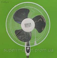 """Напольный вентилятор 16"""" Stand Fan, фото 2"""