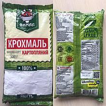 Крахмал картофельный ВИМАЛ 0,5 кг