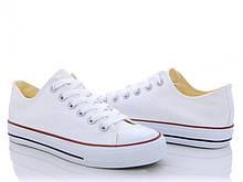 Кеди жіночі білий колір розмір 35-42 Київ