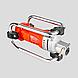 Глубинный вибратор для бетона LEX LXCV23-4M Професиональный 4 МЕТРА БУЛАВА, фото 2
