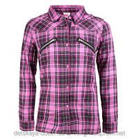 Рубашка для девочки Glo-story 128 см