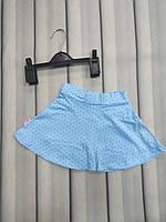 Юбка-шорты для девочки, фото 1